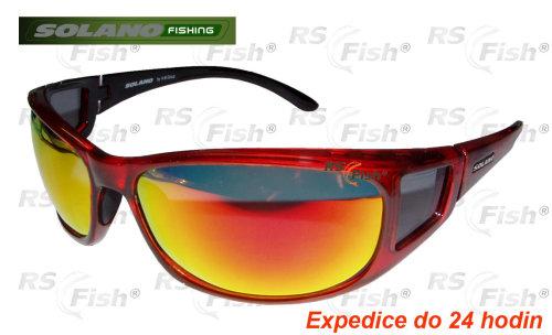 Polarizační brýle 20005F, Solano