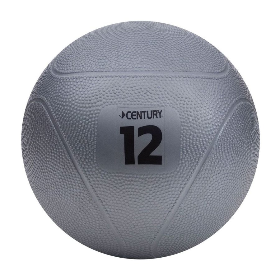 Medicinbal bez úchopů Century - 5.4 kg