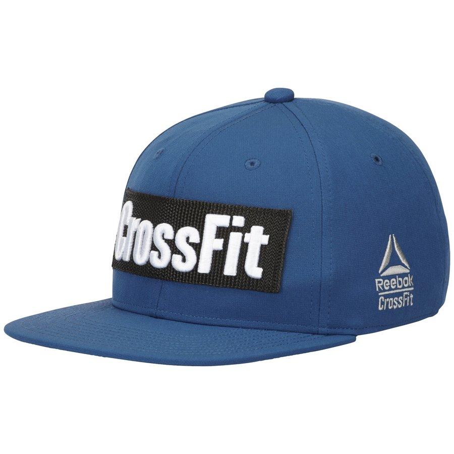 Kšiltovka - Reebok Cf A-Flex Cap modrá 54