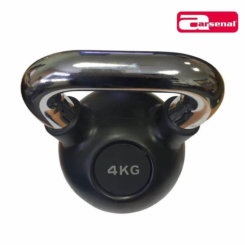 Kettlebell Arsenal - 4 kg