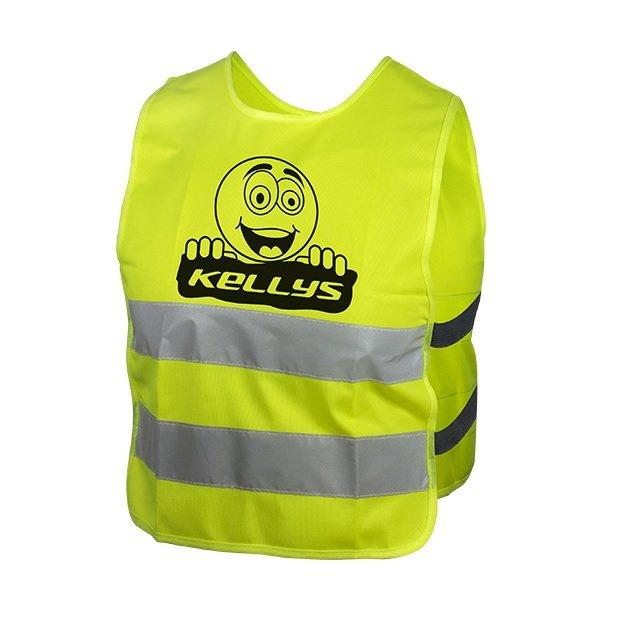 Dětská reflexní vesta Kellys