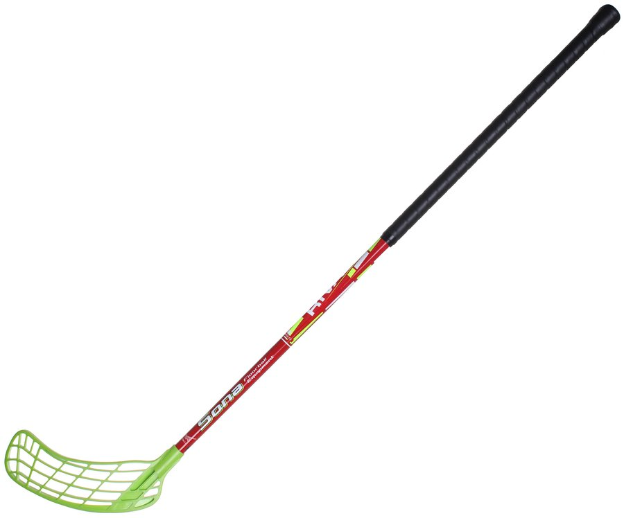 Florbalová hokejka Rival 26, Sona
