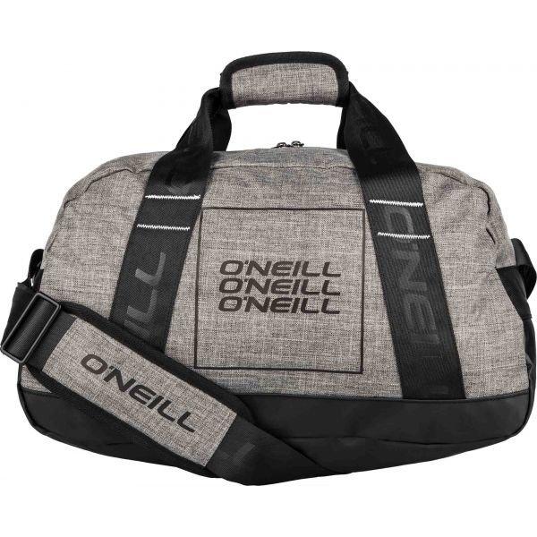 Béžová sportovní taška O'Neill