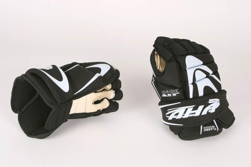 "Hokejové rukavice - junior Opus - velikost 12"""