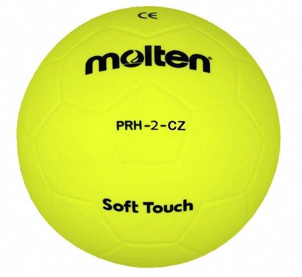 Žlutý míč na házenou PRH-2, Molten