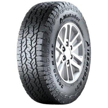 Celoroční pneumatika Matador