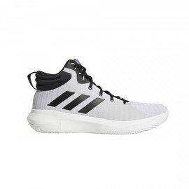 Šedé pánské basketbalové boty Pro Elevate 2018, Adidas
