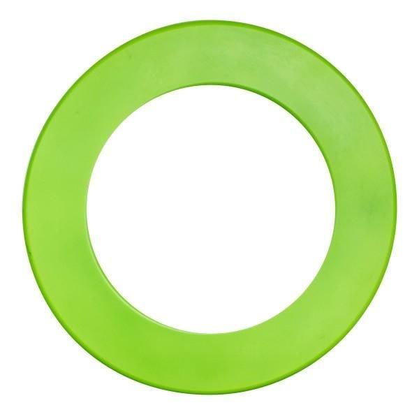 Zelený surround Winmau - průměr 70 cm