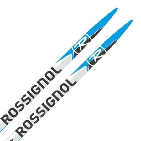 Běžky Rossignol - délka 196 cm