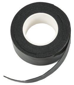 Černá badmintonová omotávka Super Grap, Yonex