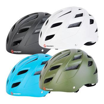 Cyklistická helma Tempish - velikost 48-50 cm