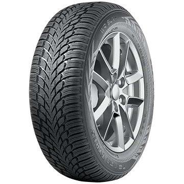 Zimní pneumatika Nokian - velikost 235/60 R18