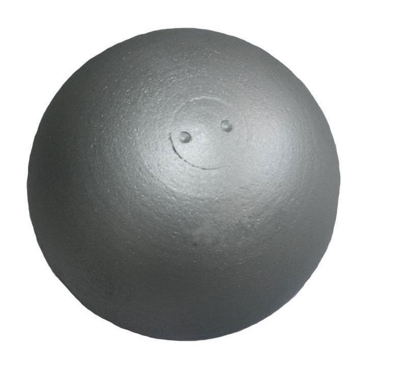 Závodní soustružená vrhačská koule Sedco - 5 kg