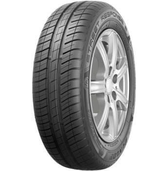 Letní pneumatika Dunlop - velikost 195/65 R15