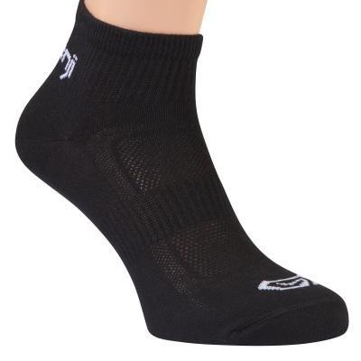 Černé běžecké ponožky EKIDEN, Kalenji