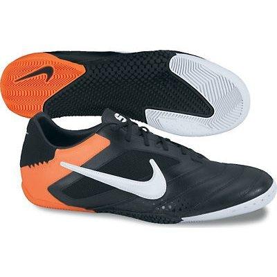 Černé kopačky - sálovky 5 Elastico Pro, Nike - velikost 38 EU