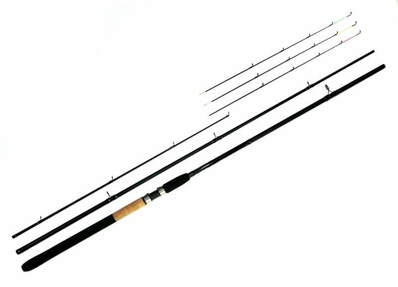 Feederový prut - Zfish Prut Kedon Heavy Feeder 3,60m/100g