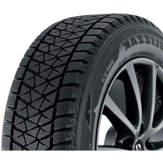 Zimní pneumatika Bridgestone - velikost 225/65 R17