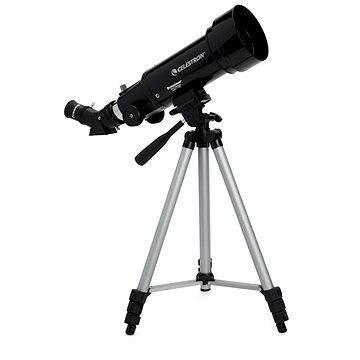 Teleskop se stativem Travel Scope 70, Celestron