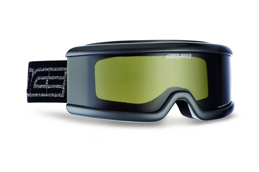 Lyžařské brýle - 400DAFD Skl