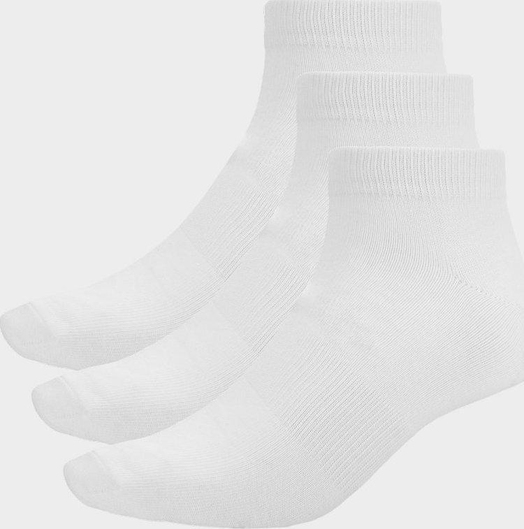 Bílé pánské ponožky Outhorn