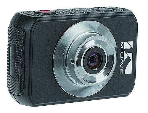 Černá outdoorová kamera M-Wave