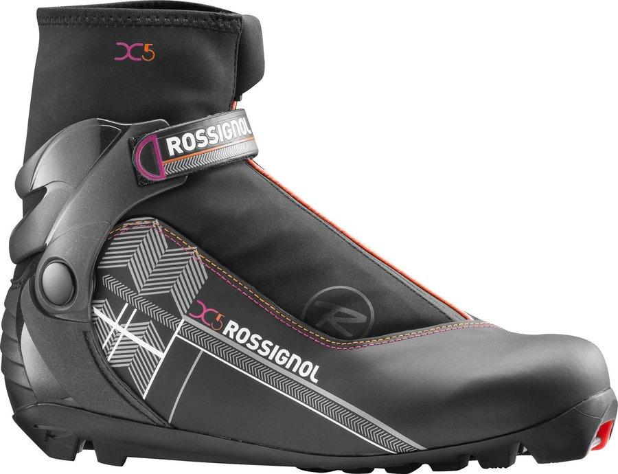 Dámské boty na běžky Rossignol - velikost 43 EU