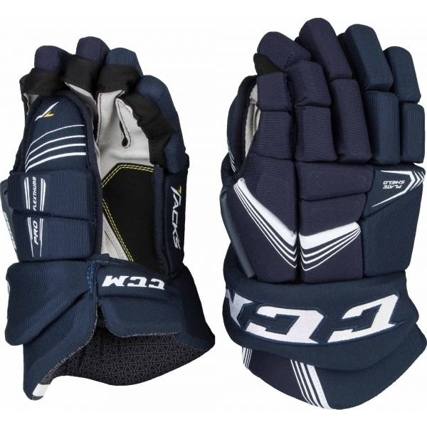 "Hokejové rukavice - senior CCM - velikost 14"""