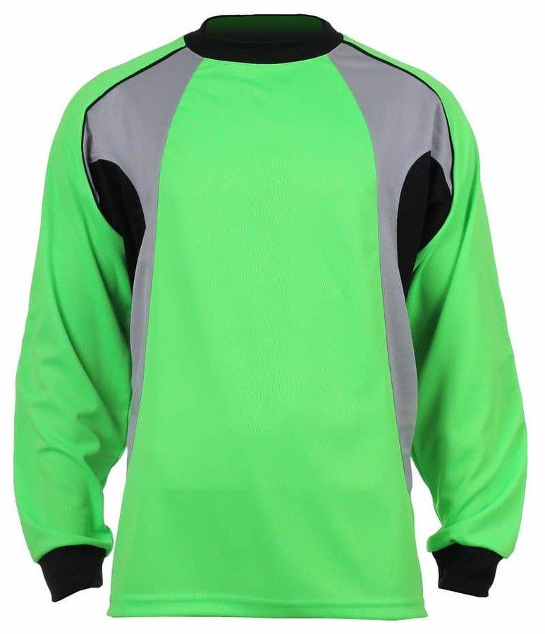 Brankářský fotbalový dres GO-3, Merco