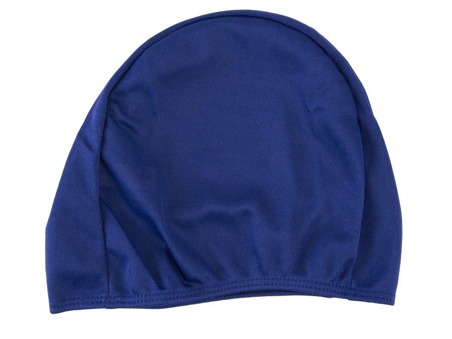 Modrá pánská nebo dámská plavecká čepice 1901 junior, Effea