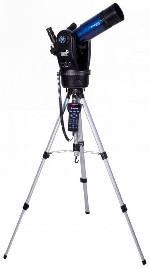 Teleskop ETX80, Meade