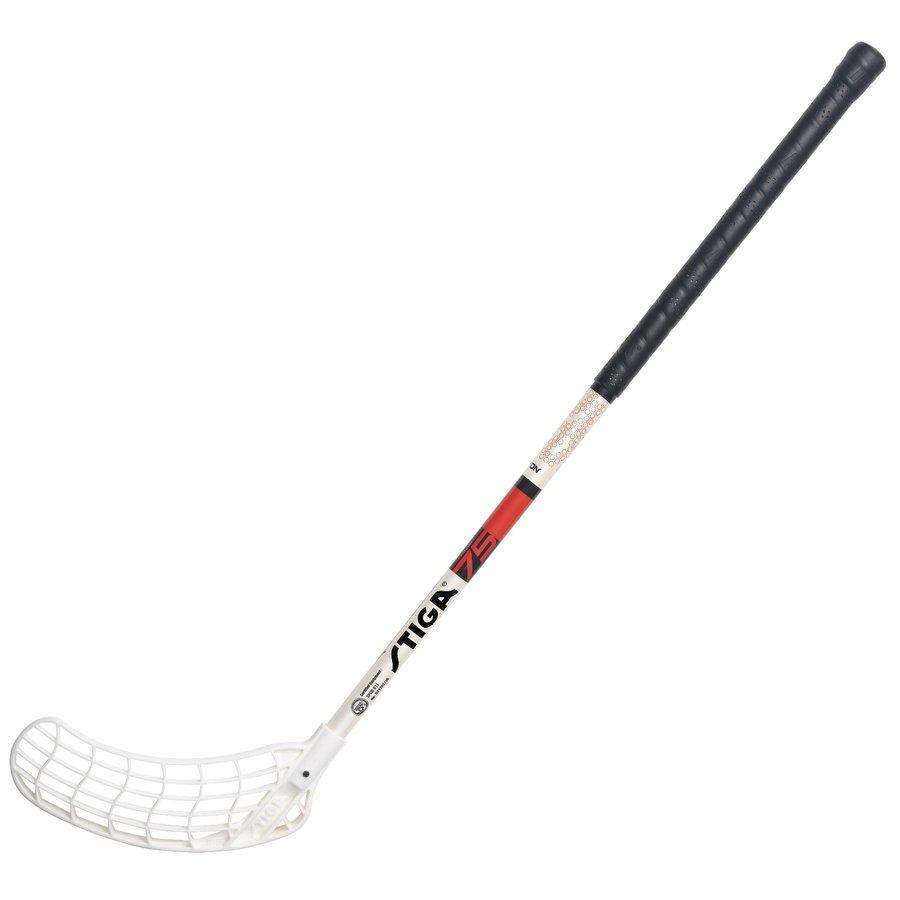 Florbalová hokejka Movon, Stiga - délka 75 cm