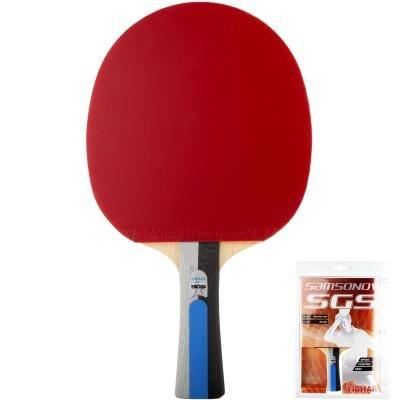 Dřevěná pálka na stolní tenis SAMSONOV SGS, Tibhar