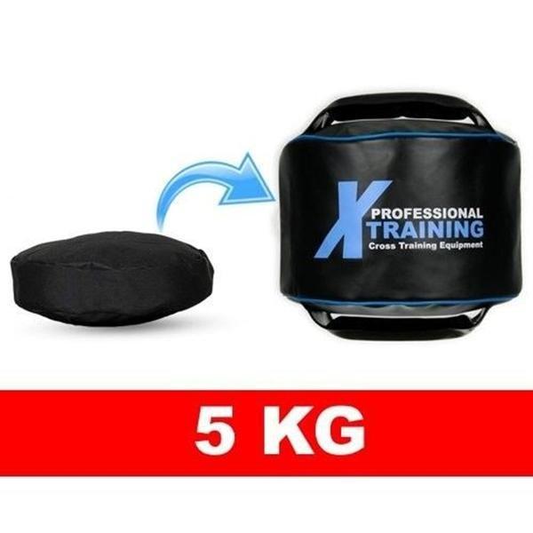 Kettlebell Bushido - 5 kg