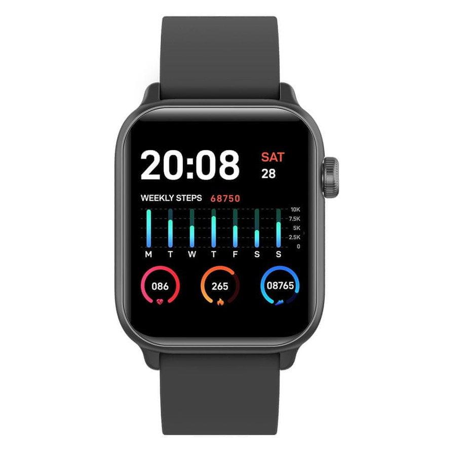 Chytré hodinky Squarz, Smartomat