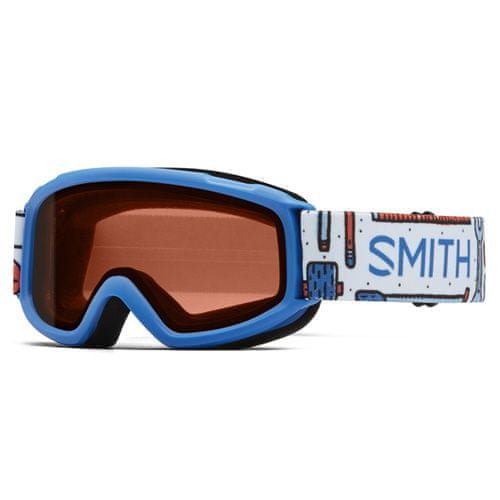 Lyžařské brýle - Smith SIDEKICK   Lapis Toolbox   RC36 Rose Copper   O/S