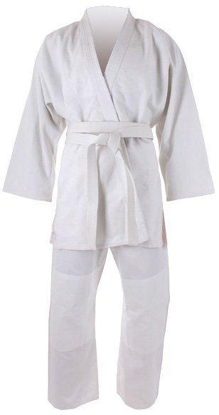 Bílé kimono na judo Sedco - velikost 150