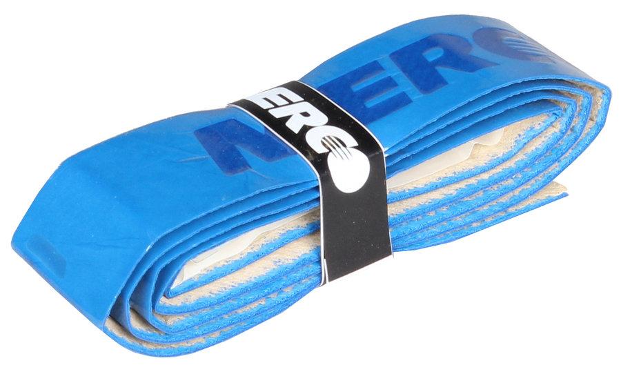 Modrá squashová omotávka Merco - 1 ks