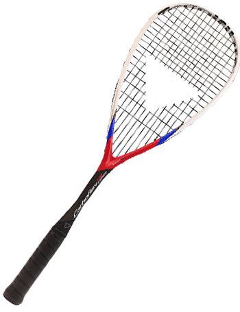 Raketa na squash Carboflex X-Speed 130, Tecnifibre