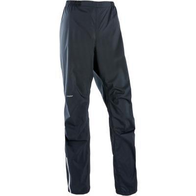 Černé běžecké kalhoty Kalenji