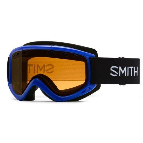 Lyžařské brýle - Smith CASCADE AIR   Cobalt   Gold Lite   O/S