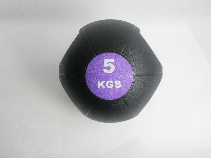 Medicinbal s úchopy Sedco - 5 kg