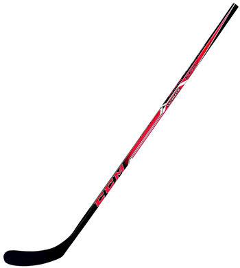Hokejbalová hokejka - Hokejka CCM Ultimate Yth 29 levá ruka dole