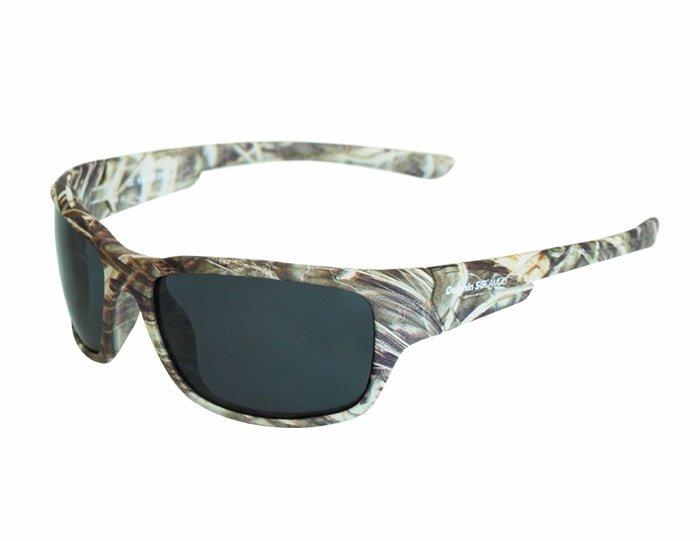 Polarizační brýle - Delphin Polarizační brýle SG Camou