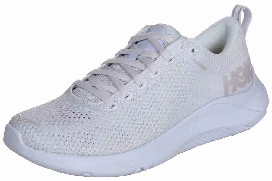 Bílé dámské běžecké boty Hupana 2, Hoka One One - velikost 38 2/3 EU