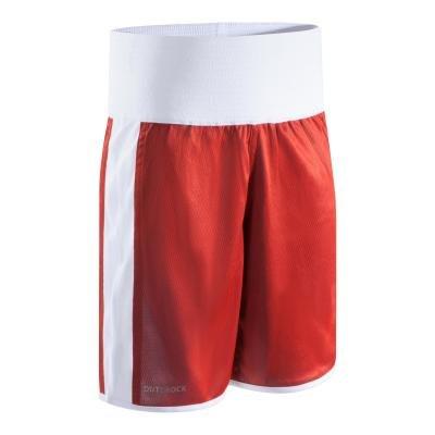 Oranžové boxerské trenky 900, Outshock - velikost 8-10 let