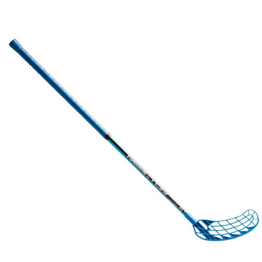 Rovná florbalová hokejka Reactor Striker, Unihoc - délka 75 cm