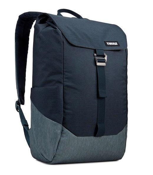 Batoh - Batoh Thule Lithos Backpack 16L Black