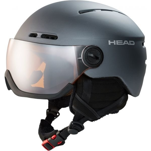 Lyžařská helma Head