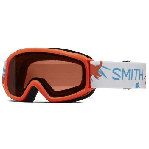 Lyžařské brýle - Smith SIDEKICK   Neon Oran Dinos   RC36 Rose Copper   O/S